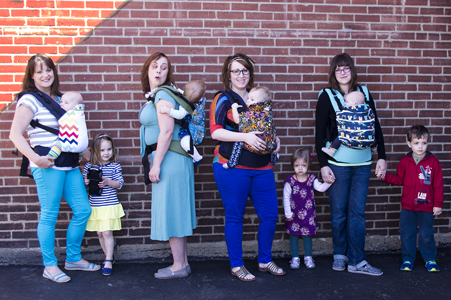 Babywearing Group