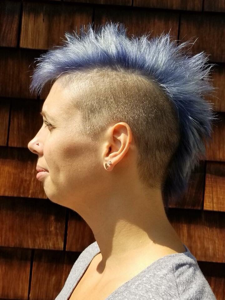 New Adult Haircut Structure - AmberSky