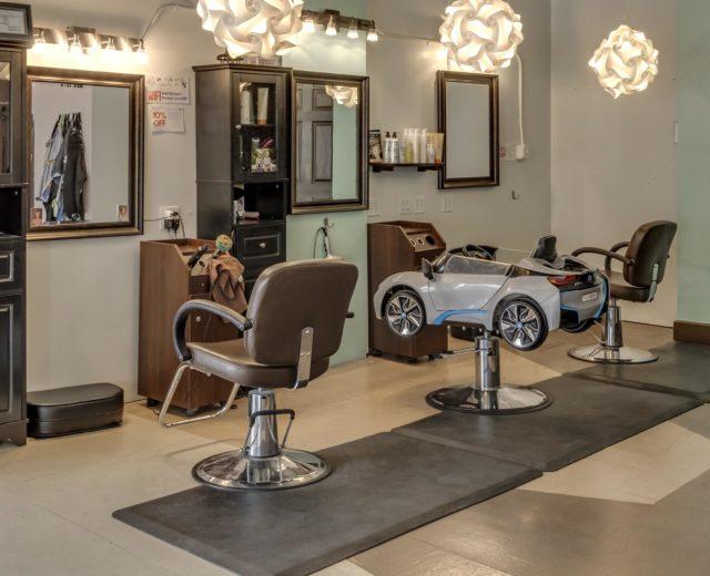 Family Hair Salon